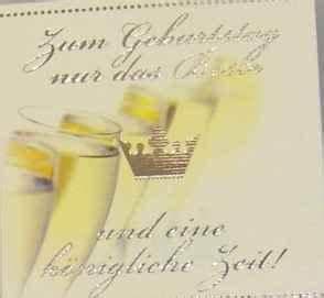 Party Deko 24 : beilegekarte geburtstag im shop ~ Orissabook.com Haus und Dekorationen