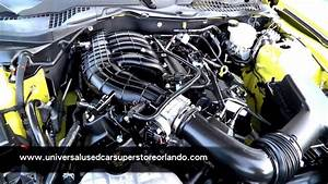 Focus Points 2015 Ford Mustang V6  U0026quot 3 7l Ti Vct V6 Engine