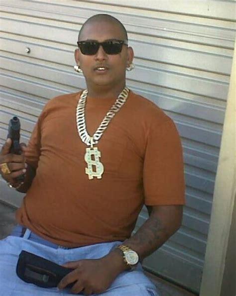 blood gang leader shot dead