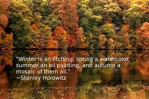 Funny Autumn Qu... Fun Seasonal Quotes