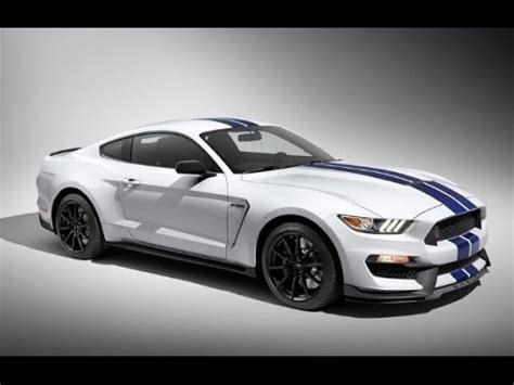 ford mustang shelby gt super snake review youtube
