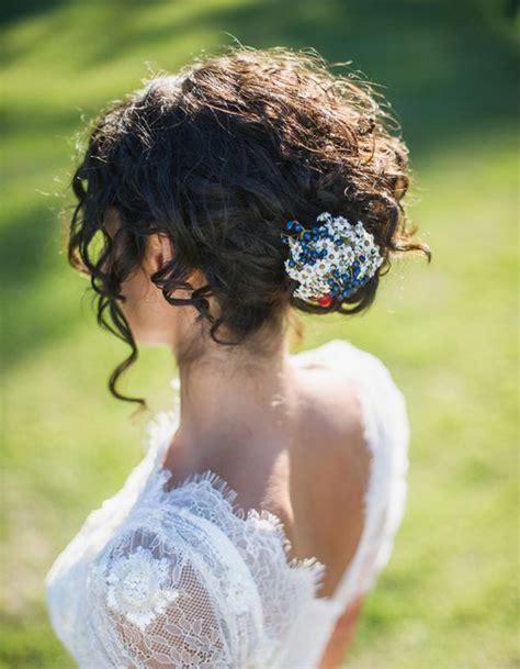 coiffure mariage cheveux courts frisés coiffure cheveux fris 233 s mariage cheveux fris 233 s nos