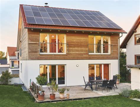 Energiesparhaus Mit Satteldach  Weberhaus Fertighaus