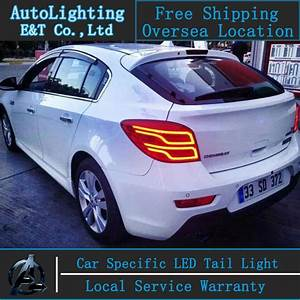 Aliexpress Com   Buy Auto Lighting Style Led Tail Lamp For