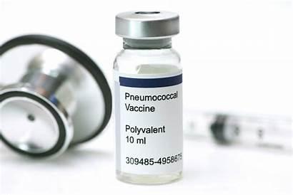 Pneumococcal Vaccination Disease Pneumonia Age