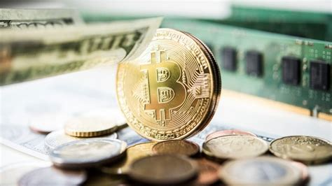 Bitcoin is the most disruptive invention since the internet, and now an ideological battle is underway between fringe utopists and mainstream capitalism. Bitcoin peaks at record high close to $20,000 - BBC News