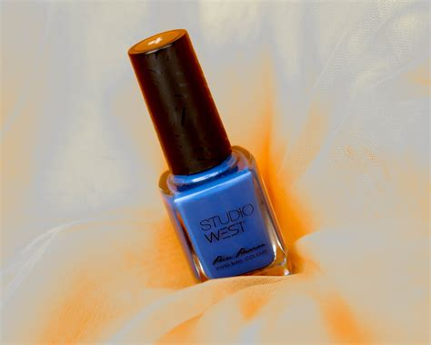 Studio West Nail Polish In