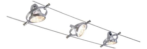 Example Double Wire Track Lighting Sweet