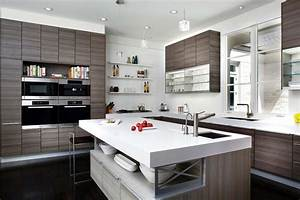 Best kitchen trends for 2016 for Current trends in kitchen design