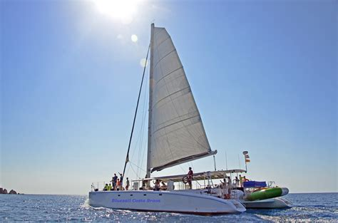 Catamaran Costa Brava by Catamarans Bluesail Costa Brava