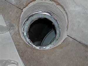 Reboucher Trou Mur Placo : reboucher plafond et sol ~ Melissatoandfro.com Idées de Décoration