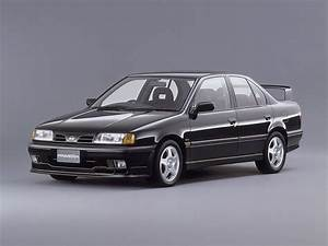 1994 Nissan Primera  P10   U2013 Pictures  Information And