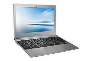 Samsung Chromebook 2 11.6-Inch Silver