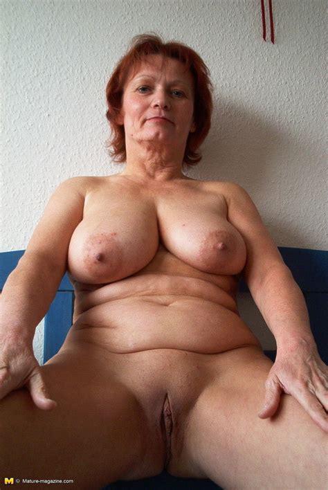 Naked Older Women Porn Image 288364