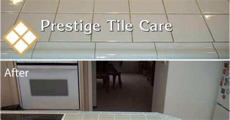 how to regrout kitchen tile regrouting a kitchen countertop seattle tile and grout 7331
