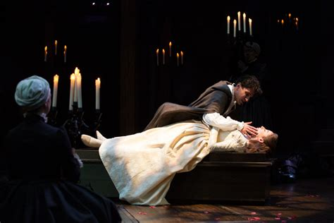 Romeo And Juliet Shows Passions Both Vivid And Violent