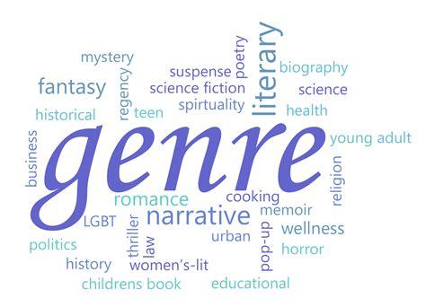 genre examples popular genres categories whats