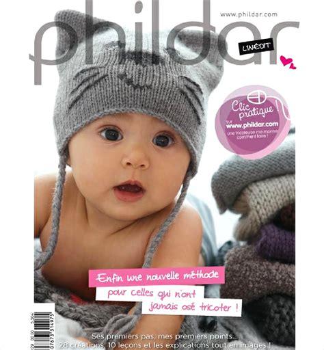 catalogue phildar vetements bebe  catalogue az