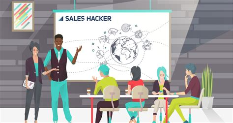 5 Underrated Ways To Improve Your Sales Meeting