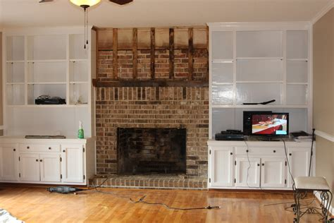 Transformation Tuesday Its All About Fireplaces Sweet