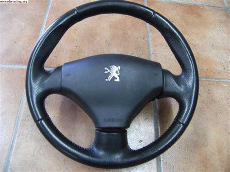 Volante Peugeot 206 volante peugeot 206 rc