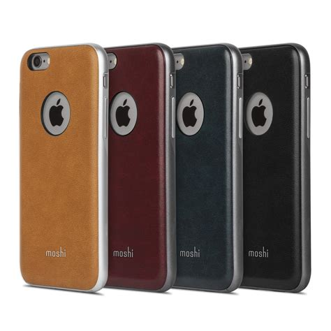 moshi phone cases moshi s iphone 6s and 6s plus cases offer premium