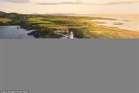 marco bottigelli captures ireland s enchanting coastline