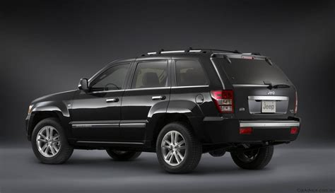 overland jeep cherokee jeep grand cherokee overland badge returns to lineup in