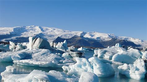 fondo de  glaciar hd  fondos de pantalla
