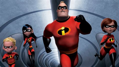 New Poster For Incredibles 2 Reveals New Superhero