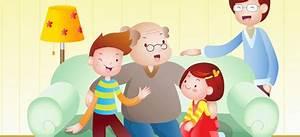 Cuentos con valores para niños : The Home Things