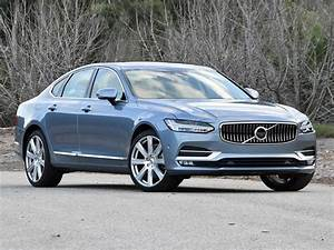Volvo S90 2017 : ratings and review 2017 volvo s90 ny daily news ~ Medecine-chirurgie-esthetiques.com Avis de Voitures