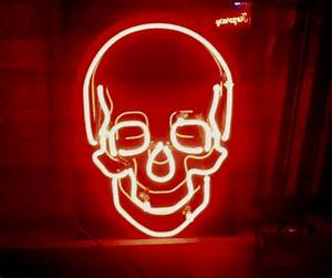 Lights Skull GIF Find & on GIPHY