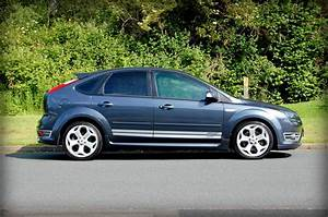 Ford Focus St 225 : used 2007 ford focus st st 2 for sale in warwickshire pistonheads ~ Dode.kayakingforconservation.com Idées de Décoration