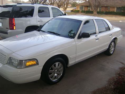 Bigbendabarber 2006 Ford Crown Victoria Specs Photos