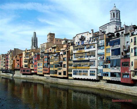 Top World Travel Destinations Girona Spain