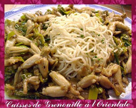 cuisiner des cuisses de grenouilles cuisiner des cuisses de grenouilles 100 images
