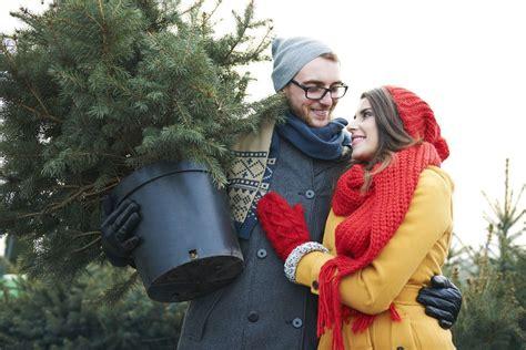 weihnachtsbaum im topf kaufkriterien und pflegetipps