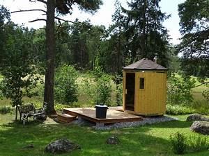 Sauna Im Garten : in der infrarotsauna verweilen tipps zur benutzung der sauna ~ Markanthonyermac.com Haus und Dekorationen