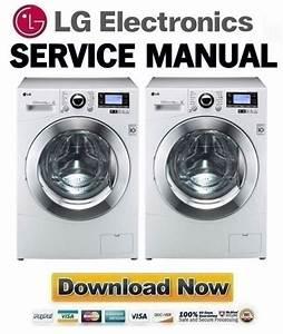 Lg F1495bd Service Manual Repair Guide