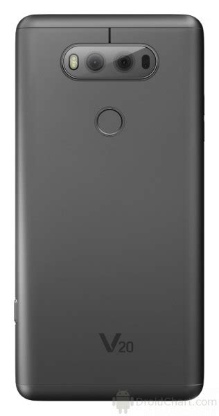 LG V20 (2016) review and specifications - DroidChart.com