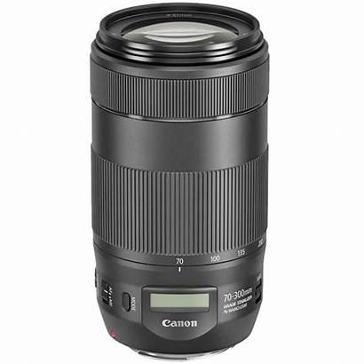 Canon Usm 300mm Ef Ii