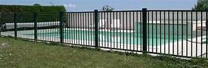 Barriere Pour Jardin : installation de barri re de piscine dans le nord pas de calais ~ Preciouscoupons.com Idées de Décoration