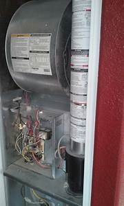 Furnace And Air Conditioning Repair In Minersville  Ut