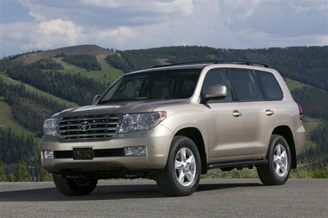 Toyota Land Cruiser Picture by 2009 Toyota Land Cruiser Conceptcarz