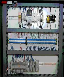 Industrial Electrical Panel Wiring Diagrams : ebook automating manufacturing systems with plcs ~ A.2002-acura-tl-radio.info Haus und Dekorationen