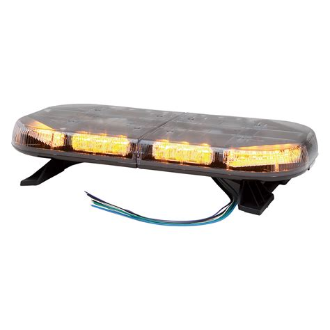 small led light bar free shipping whelen 22in mini justice super led light