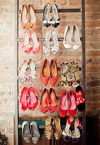 Schuhschrank Für High Heels : 12 inventive ways to organize your shoes brit co ~ Bigdaddyawards.com Haus und Dekorationen