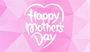 Happy Mother's Day - OFF THE STREET