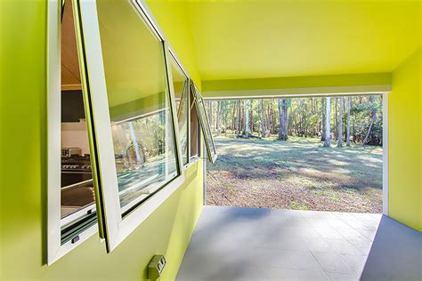 thermally broken awningcasementfixed window taylors window supplies